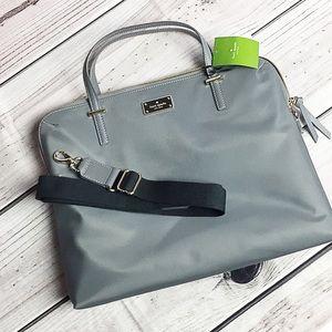 Kate Spade Daveney Laptop Shoulder Bag